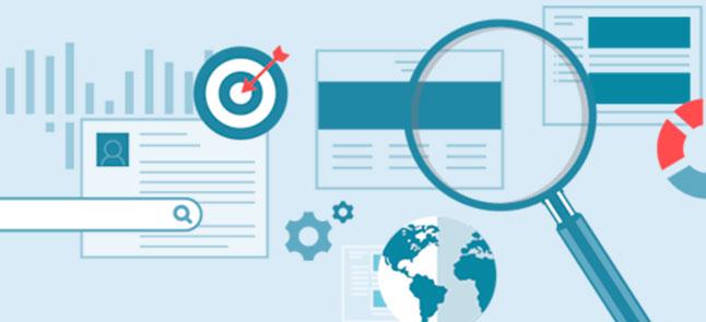 Сео аудит сайта технический и маркетинговый анализ реклама товаров в сети